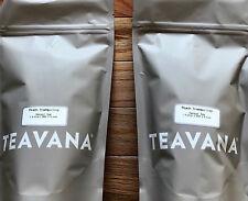 NEW! RARE! 1 Pound Teavana 🍑🍊🍑 Peach Tranquility🌈Herbal Factory Sealed Tea ☕