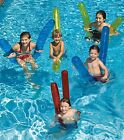 Swimline 9008 Doodles Inflatable Pool Float Noodles 72