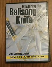 Mastering The Balisong Knife Dvd