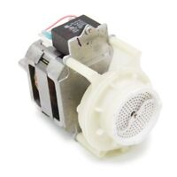 GE Dishwasher Quiet Power Pump Motor WD26X10045 WD26X10053 WD26X10022 WD26X10033