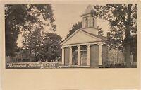 Bruynswick NY ~ Shawangunk Reformed Church ~ Ulster County Postcard