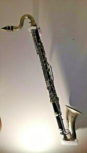 Bass Clarinet Wall Mount