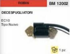 BOBINA ELETTRONICA DECESPUGLIATORE TOSAERBA MOTORE ROBIN EC10 TIPO NUOVO EC 10