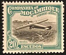 Mozambique SC #C15 Mint NH 1935