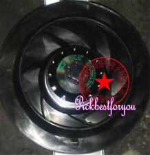 Ebmpapst R2D225-AV02-12 M2D068-DF 380V centrifugal turbine fan #M364B QL