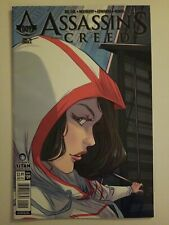 Assassin's Creed (2015) #9 - Fine - Cover A