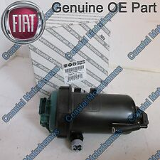 Fiat Ducato 2.3 3.0 Multijet JTD Complete Fuel Housing Inc Filter Genuine OE
