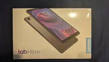 Lenovo Tab M8 HD 32GB, Wi-Fi, 8 in - Iron Gray