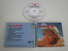 HANNE HALLER/ZEIT PER UN PO' TENEREZZA(METRONOMO 833 836-2) CD ALBUM