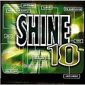 Various Artists : Shine 10 CD Value Guaranteed from eBay's biggest seller!