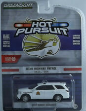 Greenlight 1:64 - Hot Pursuit Utah Highway Patrol Dodge Durango 2017