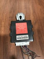 Toyota Cierre Centralizado Y Sistema de Alarma Módulo 89730-05030