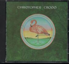 CHRISTOPHER CROSS - Christopher Cross - CD Album *Germany Target* *No Barcode*