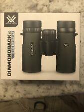 Vortex 10x32 Diamondback Hd Roof Prism Binoculars