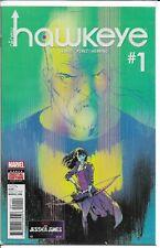 All New Hawkeye (Marvel 2015) VF #1 MCU Disney+ Jeff Lemire