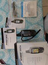 Garmin GPSMAP 60CSx Handheld - 118765087
