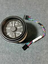 """OIL PRESSURE GAUGE 2""""  from the Inventory of Workhorse Chassis RV Utility NEW"""