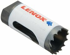 LENOX Tools Bi-Metal Speed Slot Hole Saw with T3 Technology, 1""