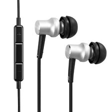 HiFiMAN RE400i In-Line Control iOS Device Comfortable Music Earphones Earbuds