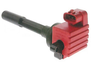 HITACHI Ignition Coil For Holden Jackaroo/Monterey (UBS) 3.5 RS (1998-2004)