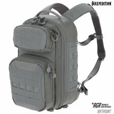 Maxpedition RPTGRY RIFTPOINT CCW-Enabled Backpack Gray