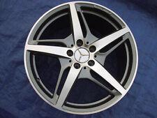 Mercedes   AMG GT C190 Felge 19 Zoll 9 x 19 ET62 A1904010100 bicolor ★NEU★ (1)
