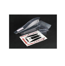 Traxxas TRA2417 Clear Body (Front & Rear) Bandit
