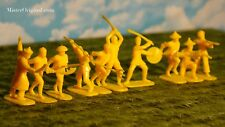 Armies in Plastic Boxer Rebellion 1900 Chinese Boxers 54mm 1/32 Scale