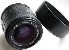 SIGMA ZOOM 28-70mm f2.8-4 for MINOLTA MD for mirrorless JAPAN