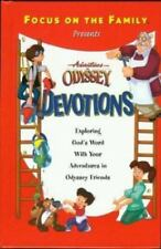 Devotions: Exploring God's Word With Your Adventures in Odyssey Friends
