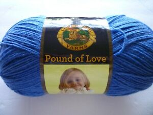 Chenille azul 02 Bebé cicibebe Manta De Lana De Tejer Crochet Pastel hilado de acrílico