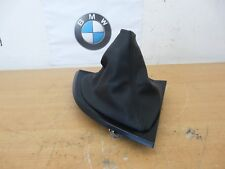 BMW 1 SERIES E87 MANUAL GEAR SHIFT SURROUND GEAR GAITOR 2004-2007