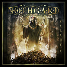 NOTHGARD - Malady X DIGI, NEU