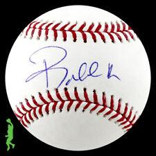 ROBB NEN AUTOGRAPH SIGNED RAWLINGS MLB BASEBALL BALL GIANTS MARLINS BECKETT COA