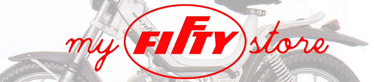 MY FIFTY STORE