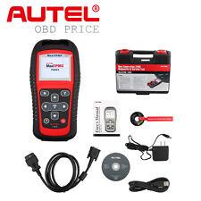 Autel MaxiTPMS TS501 TPMS OBD2 Code Reader Auto Scan Tool Program ECU Key FOB