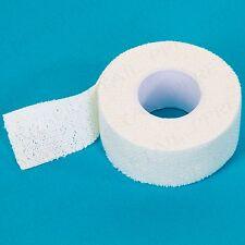 3 x EAB ELASTIC ADHESIVE BANDAGES 2.5cm x 4.5M Narrow Injury Finger Medical Tape