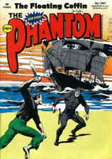Phantom, The (Frew) #1397 VF/NM; Frew | save on shipping - details inside