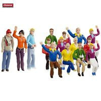Carrera Figurensatz Fans, 15 Figuren 21128