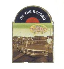 "2013 Panini Beach Boys Trading Cards ""On The Record"" Hawthorne, CA Album #28"