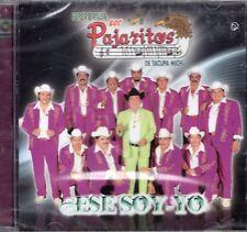 Super Banda Los Pajaritos De Tacupa Mich. Ese Soy Yo  CD New