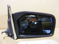Mercedes 1238101216 Door Wing Mirror Right Chrome Manual | W123