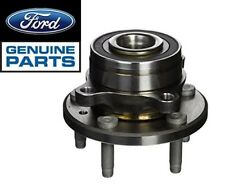 11-17 Ford Explorer OEM Front Wheel Hub & Bearing Assembly BB5Z-1104-A HUB87