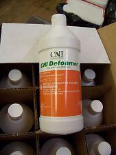 CNI Defoamer 10% Anti-Foam Deformer 1 qt Bottles 12 qts