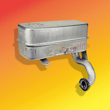Muffler 14456 Fits MTD 751-10448C Briggs & Stratton B&S Single Cylinder Eng