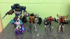 Hasbro Transformers Power Of The Primes Dinobot & Target Exclusive Soundwave
