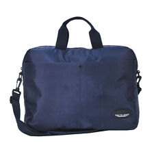 "Sac Bandoulière Housse Sacoche Ordinateur Portable 15"" HP Macbook Dell Samsung"