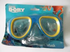 Disney Finding Dory Swim Goggles Blue/Yellow  for Beach or Pool