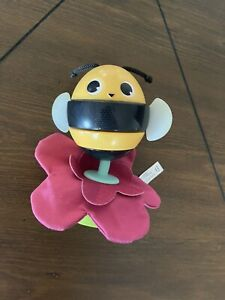 Tiny Love 4-in-1 Walker Here I Grow Activity Center Bee on Flower Toy