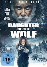 Daughter of the Wolf DVD Neu und Originalverpackt